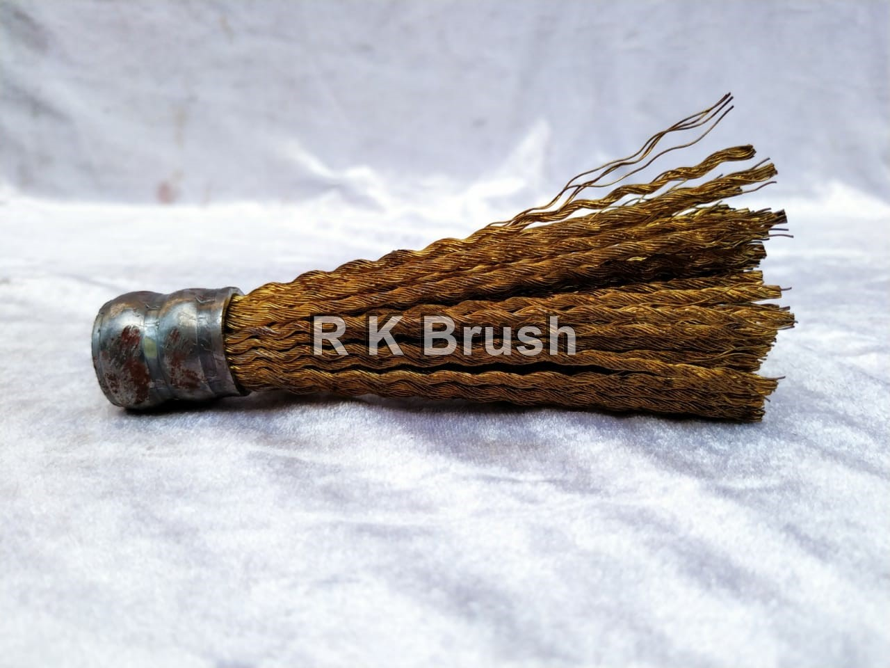 Customized Wire End Brush