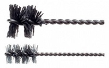 Abrasive and Wire Twisted Brushes